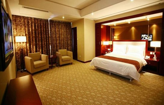 Suite Huatai International Hotel