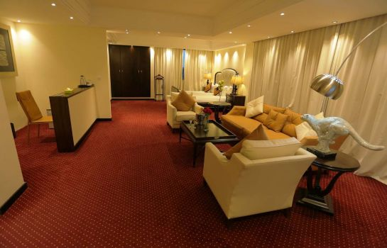 Suite GHS Hotel