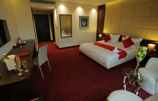 Double room (superior) GHS Hotel