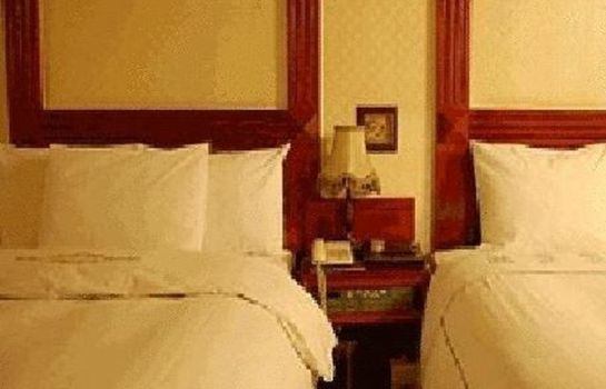 Double room (standard) Rio Hotel Ansan