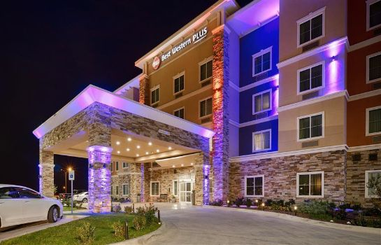 Vista exterior Best Western Plus Tech Medical Center Inn