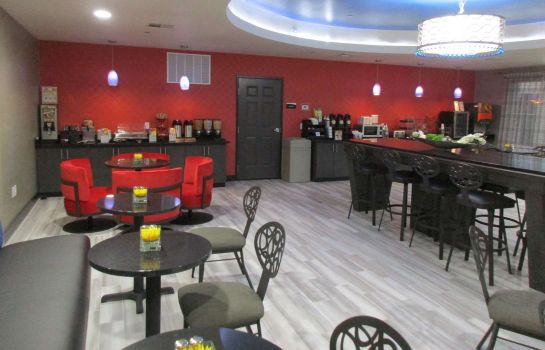 Restaurante BEST WESTERN PLUS TECH MEDICAL