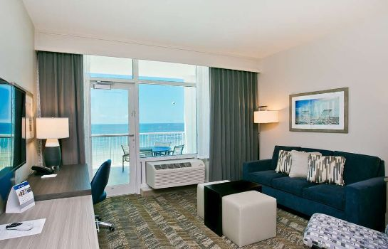 Suite BEST WESTERN PREMIER THE TIDES