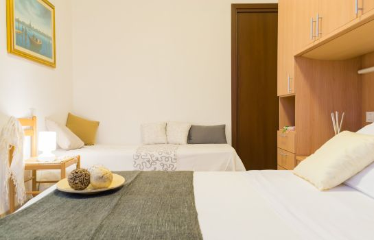 Doppelzimmer Standard Oasi Milano Apartments