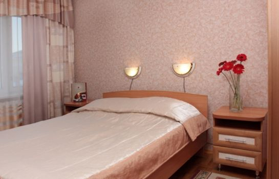 Suite junior A-Hotel Brno