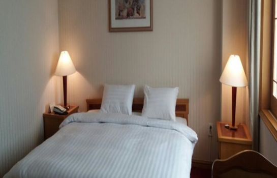 Single room (standard) Rasung Hotel