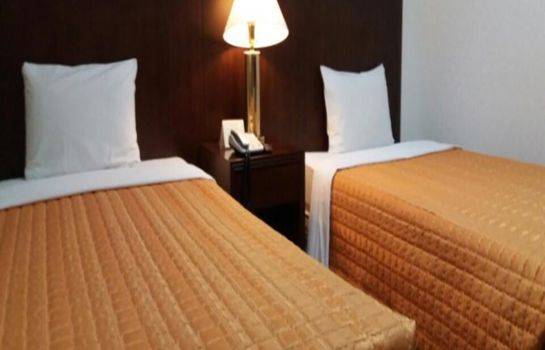 Double room (standard) Rasung Hotel