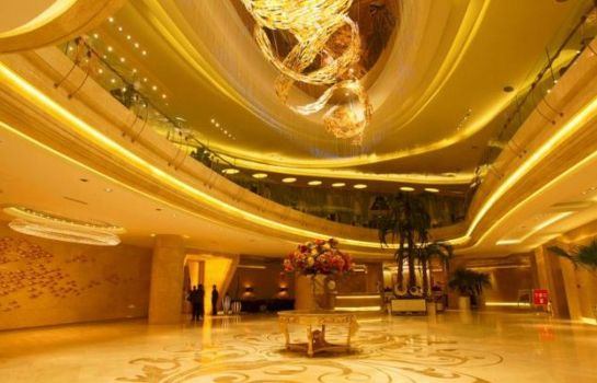 Hol hotelowy Jincheng Guangdong International Hotel