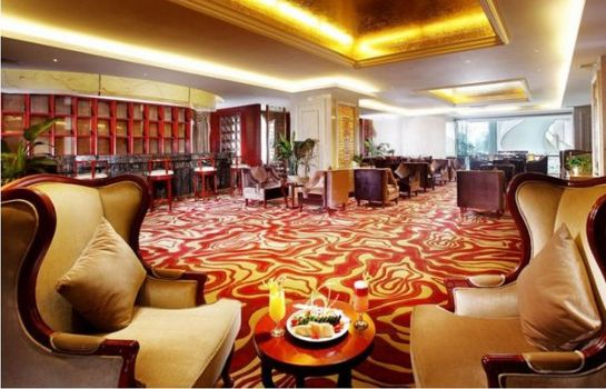 Restauracja Su Zhou Interntional Hotel