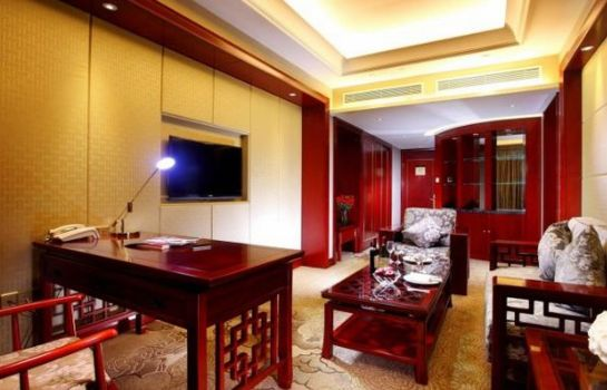 Suite Su Zhou Interntional Hotel