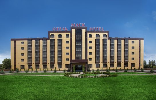 Exterior view MASK Business Hotel