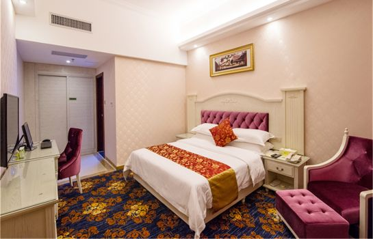 Single room (standard) Vienna Shifu