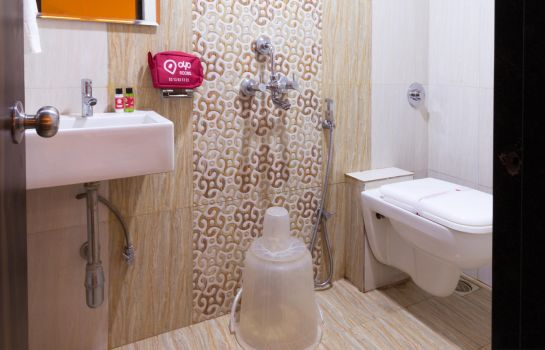 Bathroom OYO Rooms Mumbai Near Seven Hills Hospital