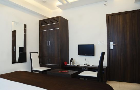 Double room (standard) OYO Rooms Hinjewadi Phase 1