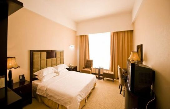 Single room (standard) Yuyang International Hotel