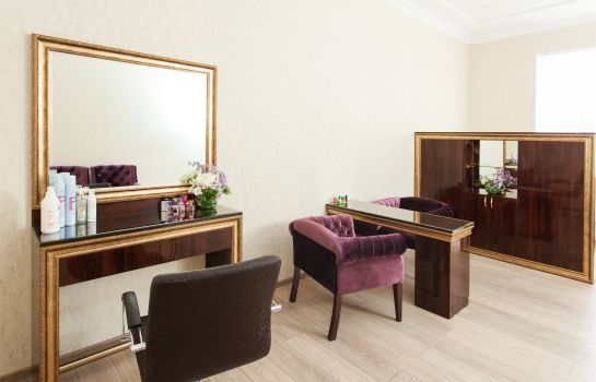 Beauty parlor MASK Business Hotel