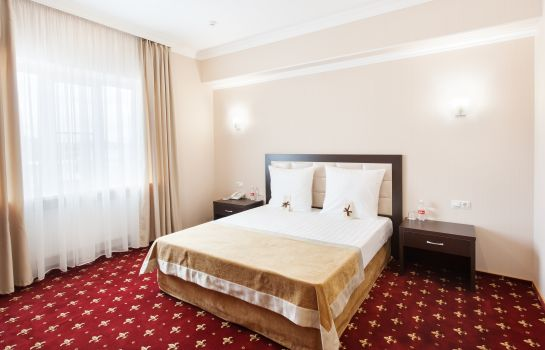 Double room (standard) MASK Business Hotel