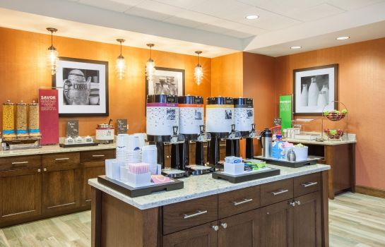 Restaurante Hampton Inn - Suites Pasco-Tri-Cities WA