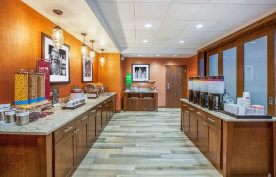 Ristorante Hampton Inn - Suites Pasco-Tri-Cities WA