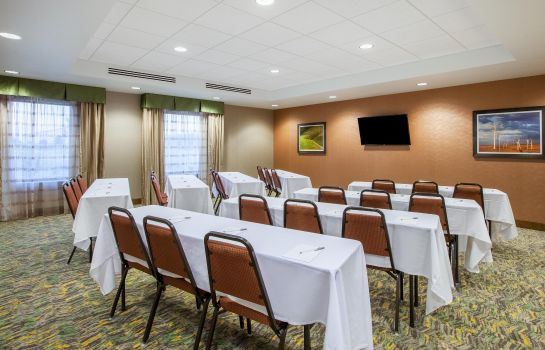 Sala congressi Hampton Inn - Suites Pasco-Tri-Cities WA