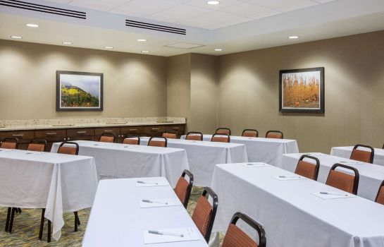 Sala de reuniones Hampton Inn - Suites Pasco-Tri-Cities WA