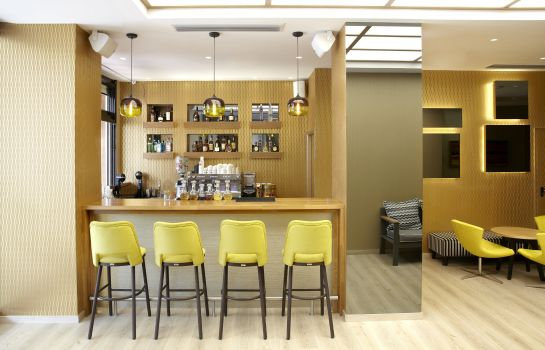 Hotel-Bar Athens Tiare Hotel