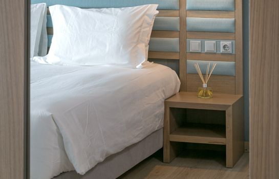 Doppelzimmer Standard Athens Tiare Hotel