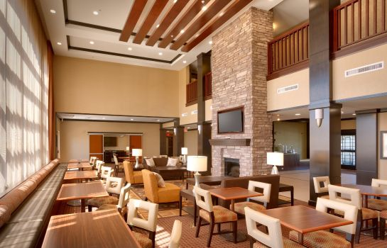 Hall Staybridge Suites CHEYENNE