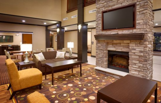 Hotelhalle Staybridge Suites CHEYENNE