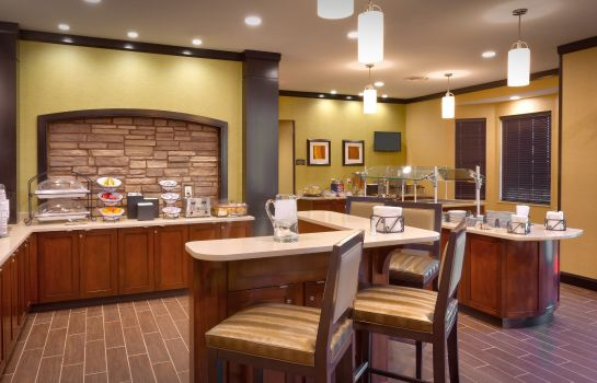 Ristorante Staybridge Suites CHEYENNE