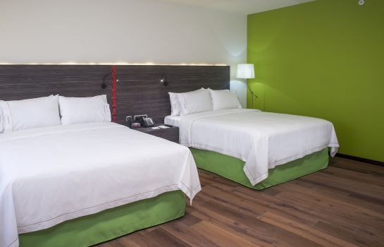 Zimmer Holiday Inn Express MEXICO AEROPUERTO