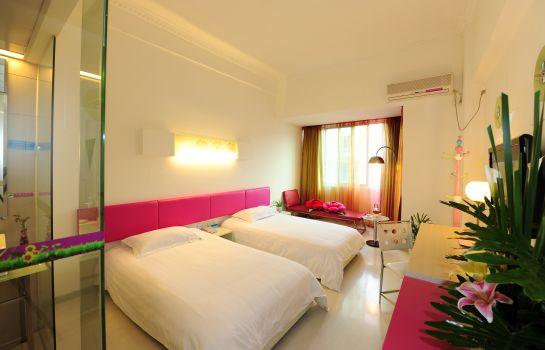 Double room (superior) Grand 0773 Hotel