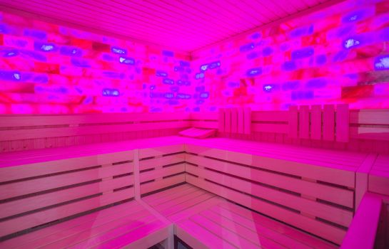 Sauna Hotel absolute gut-Hotel Collection