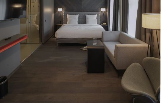 Double room (superior) PULLMAN RIGA OLD TOWN