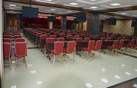 Sala konferencyjna GreenTree Inn Jiansanjiang Agricultural reclamation Administration Business Hotel