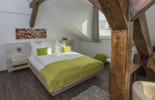 Junior Suite Best Business Bühl Boardinghouse