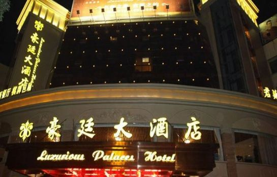 Foto Luxurious Palaces Hotel