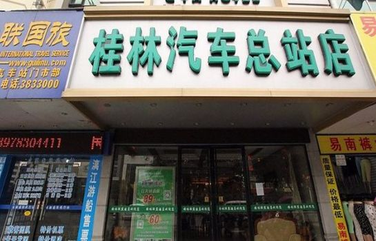 Imagen GreenTree Alliance South Zhongshan Road Hotel (Domestic only)