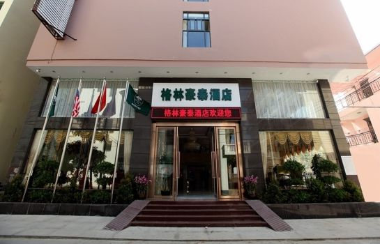 Foto GreenTree Inn YaLongWan YingBin Avenue (Domestic only)