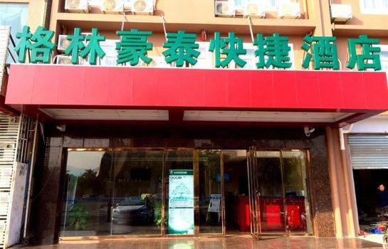 Foto GreenTree Inn Chunyuan Seafood Square (Domestic only)