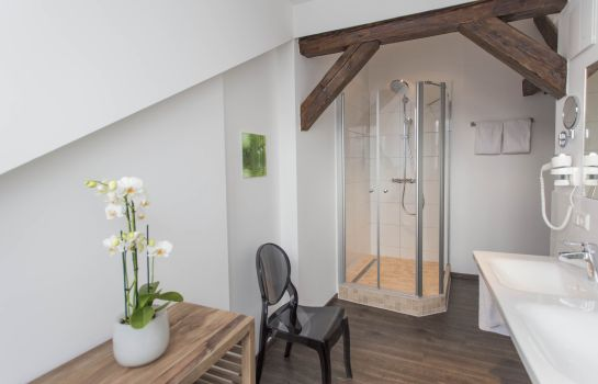 Badezimmer Best Business Bühl Boardinghouse