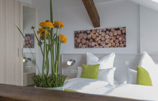 Doppelzimmer Komfort Best Business Bühl Boardinghouse