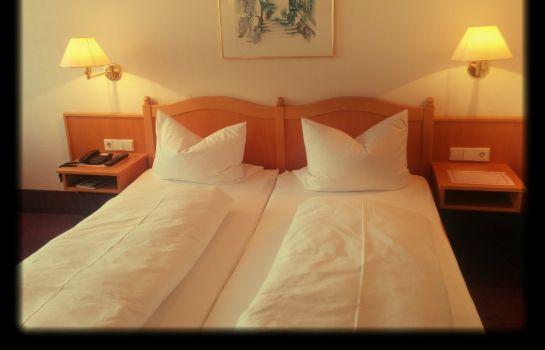 Doppelzimmer Standard Hotel Löwen
