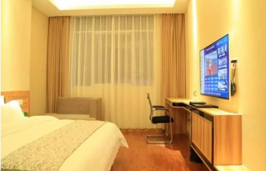 Single room (standard) Wanhao Hotel