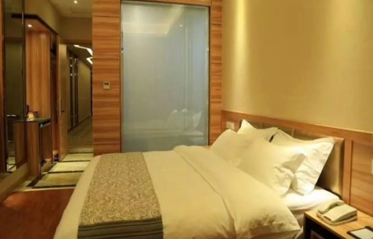 Single room (superior) Wanhao Hotel
