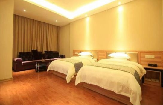 Double room (superior) Wanhao Hotel