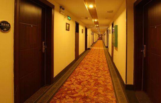 Innenansicht GreenTree Inn JinShan Square (Domestic only)