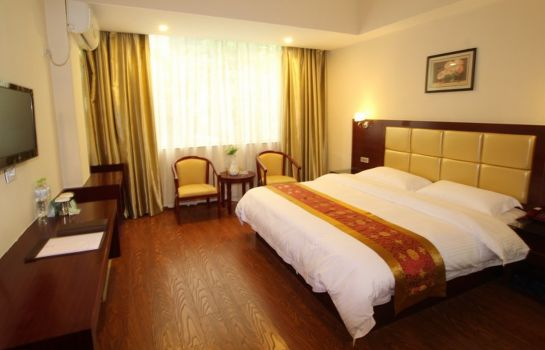 Camera singola (Standard) GreenTree Inn JinShan Square (Domestic only)