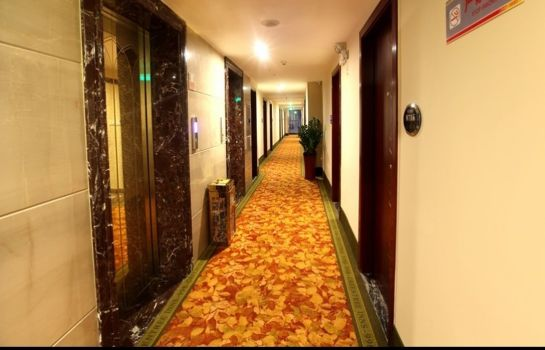 Binnenaanzicht GreenTree Inn YaLongWan YingBin Avenue (Domestic only)