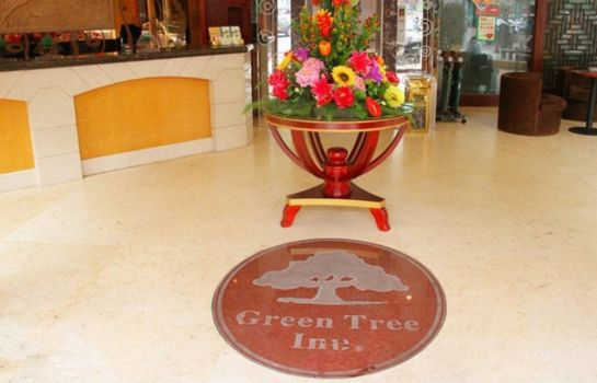 Vestíbulo del hotel GreenTree Inn Heping Street Qingren Bridge(Domestic only)